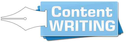 Content Writing Side Squares